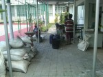 Proyek Lapangan Tennis dari Granit KANWIL DIRJEN PERBENDAHARAAN PROPINSI JABAR July 2013 IV