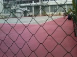 Proyek Lapangan Tennis dari Granit KANWIL DIRJEN PERBENDAHARAAN PROPINSI JABAR July 2013